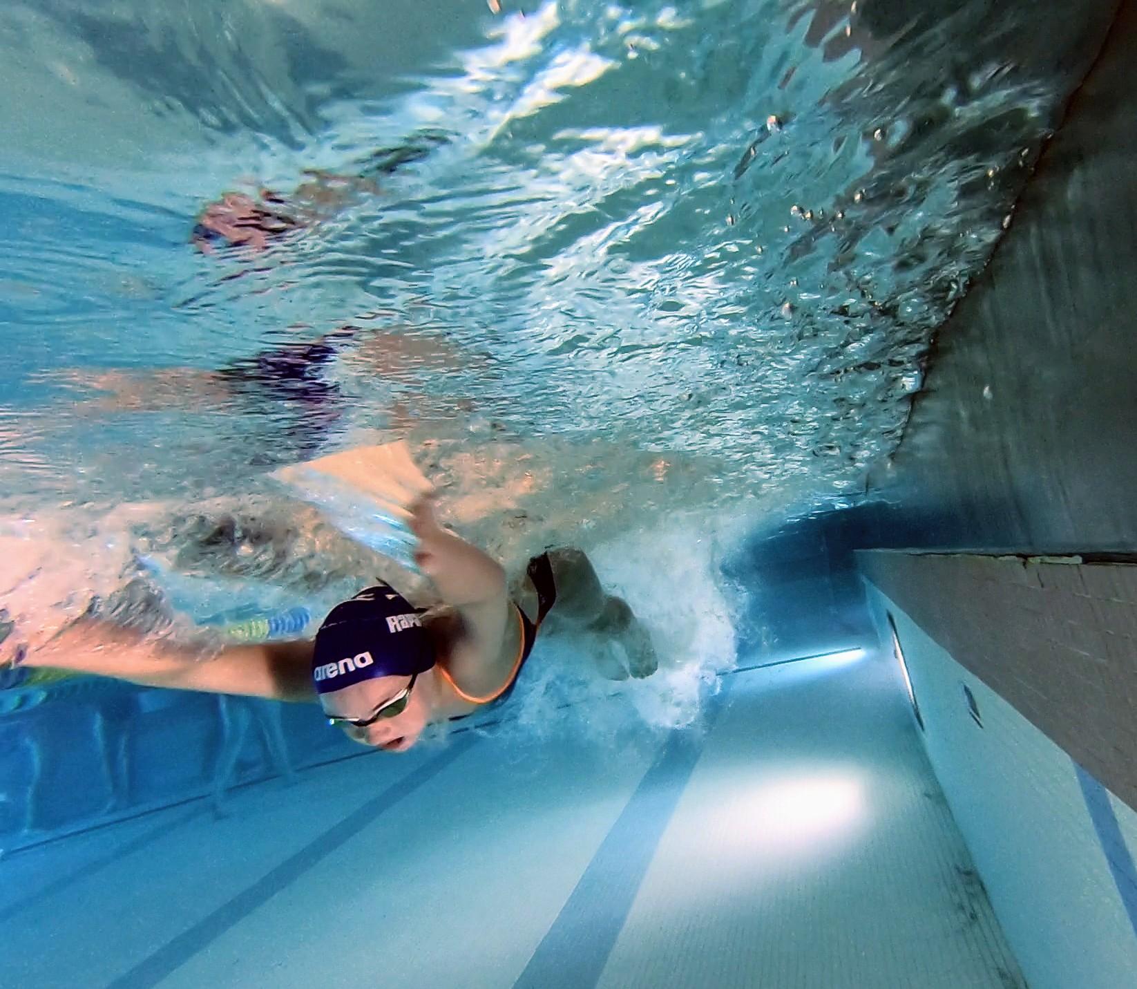 Image from Techniq Group underwater video analysis