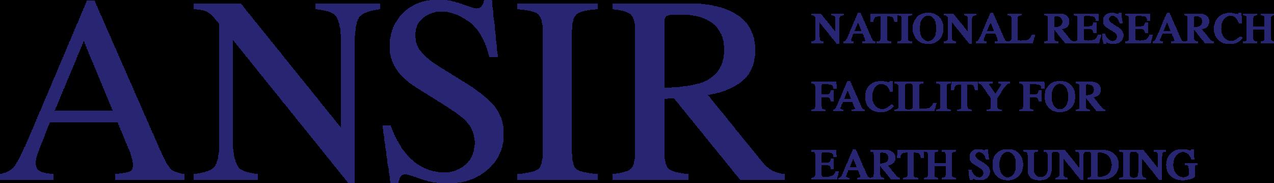 ANSIR Logo