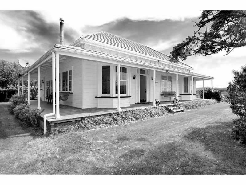 Mc Leod House