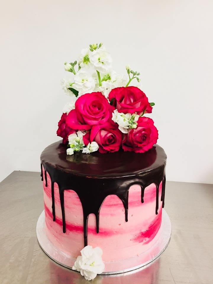 Cake Kitchen