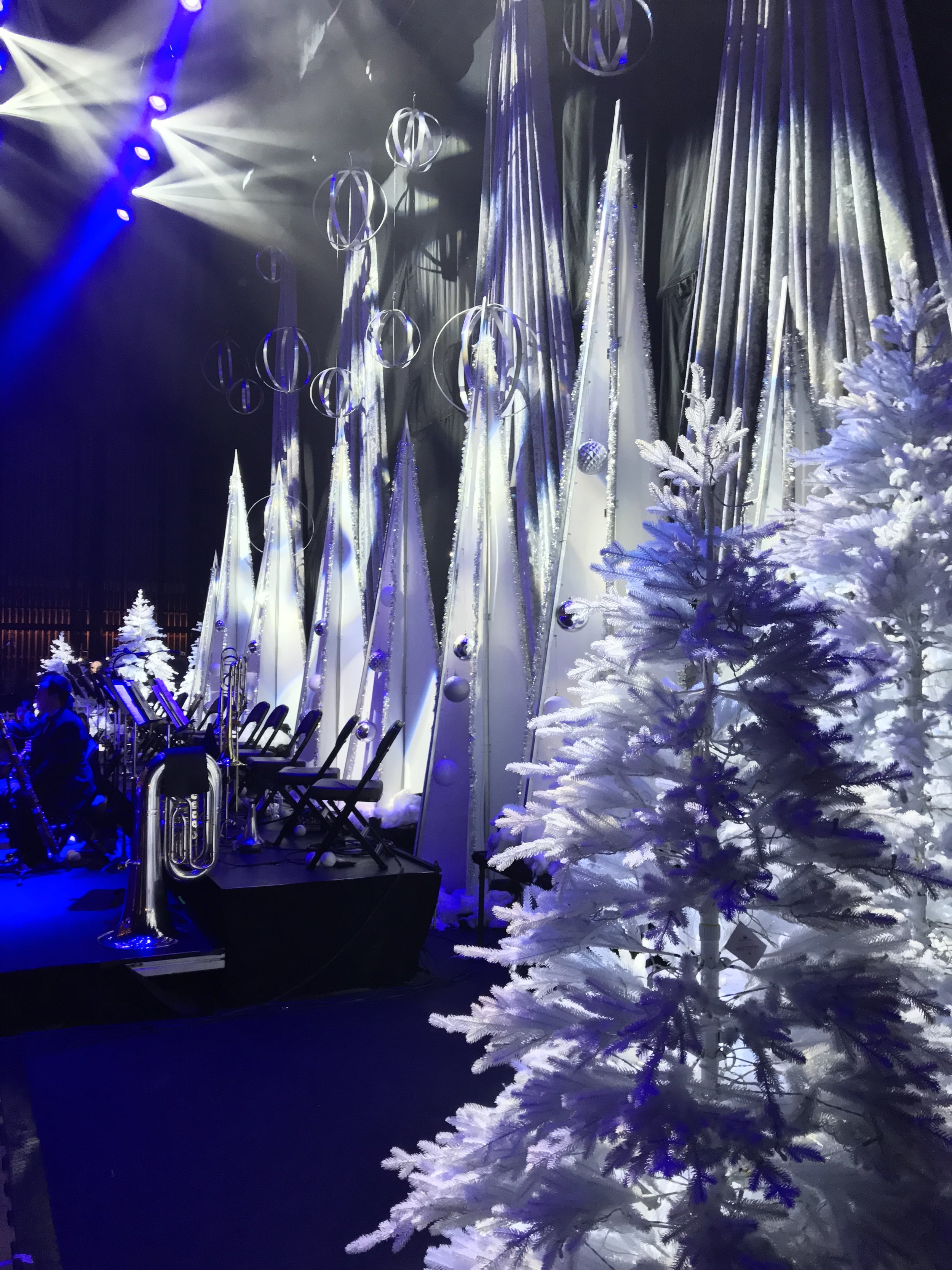 Amy Grant Christmas concert, 2017