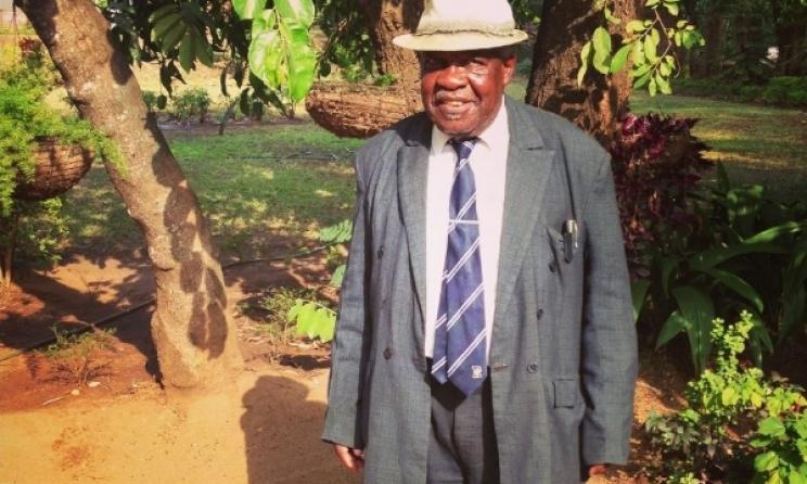 Chechamba - - A tribute to Malawian national treasure and multi-instrumentalist Chechamba
