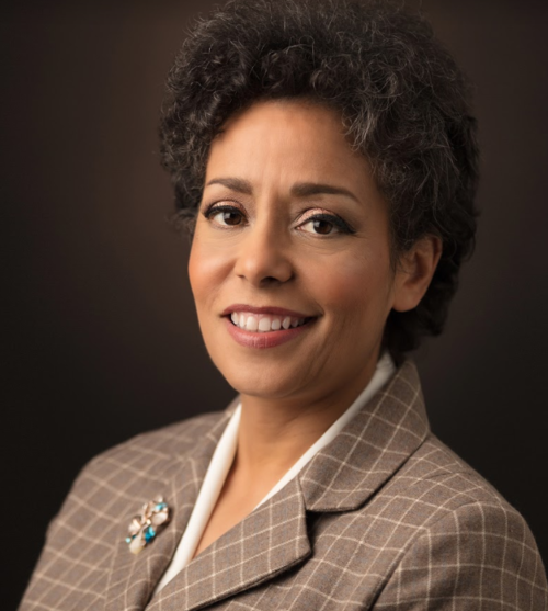 Adm. Michelle Howard