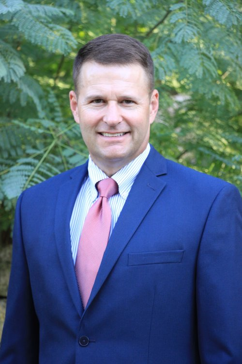 Gen. Greg Lengyel