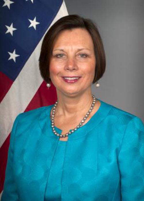 Amb. Dawn Liberi