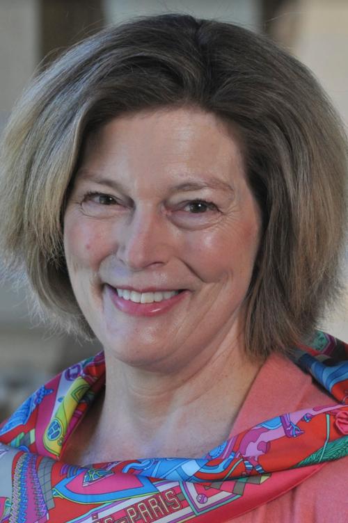 Amb. Kathleen Stephens