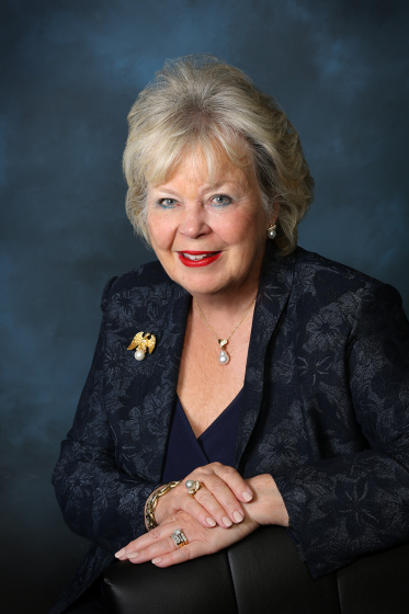 Amb. Mary Yates