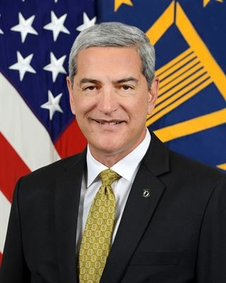 Gen. Kelly McKeague