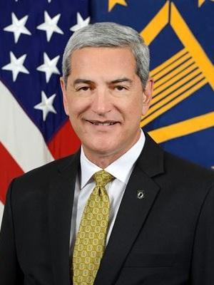 Gen. Kelly McKeague
