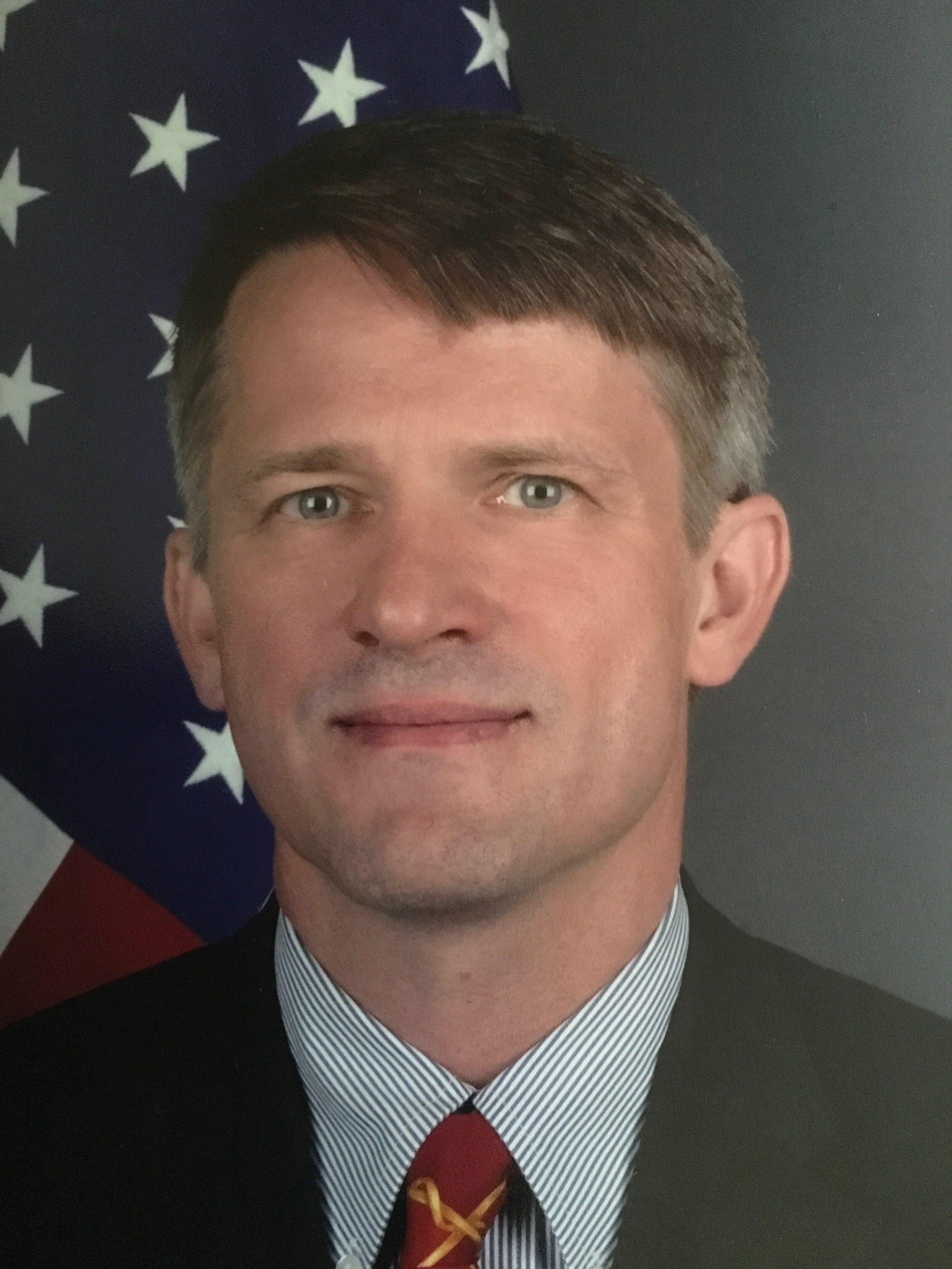 Amb. Thomas Countryman
