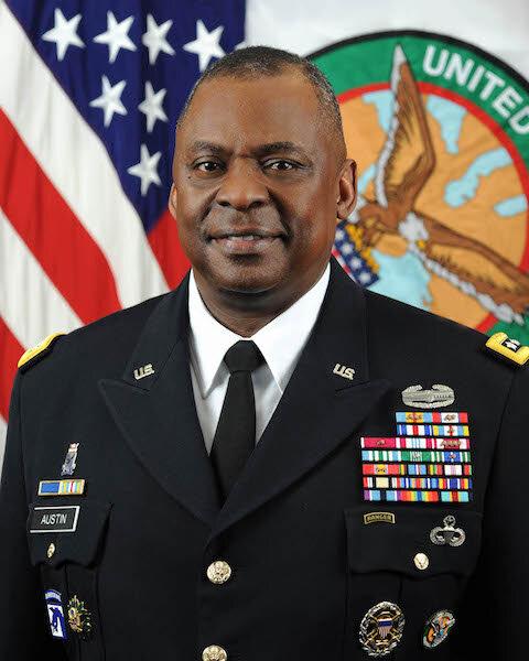 Copy of Gen. Lloyd Austin