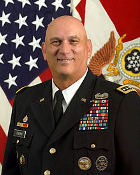 Copy of Gen. Ray Odierno