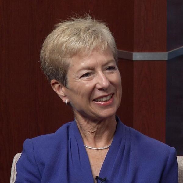 Amb. Katharine Canavan