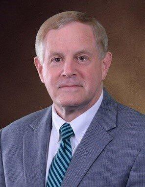 Gen. John Gardner