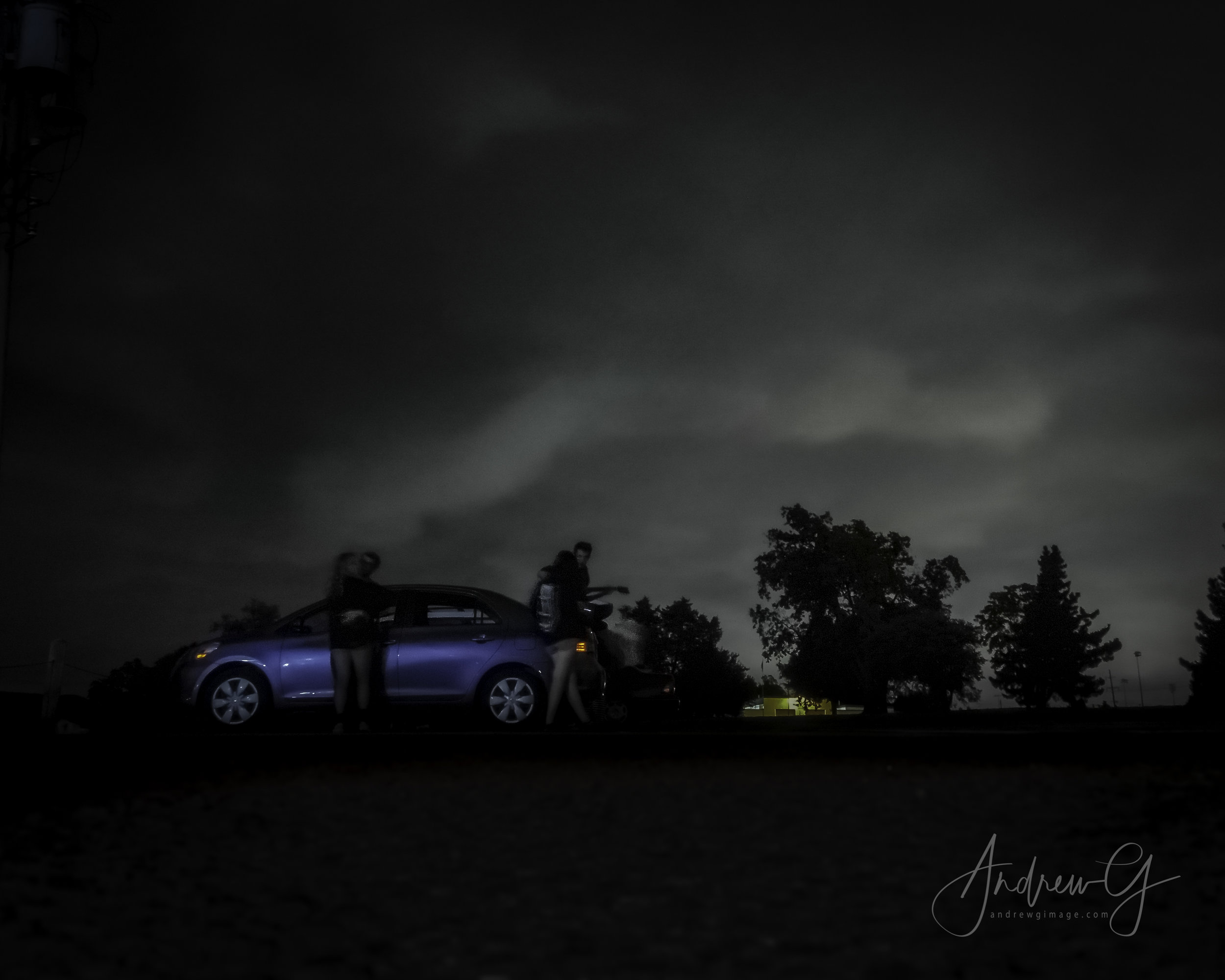 friends together 01 | stormy night sky | Lake O | OK | ANDREW G 2018 | 4x5 | post ready.jpg