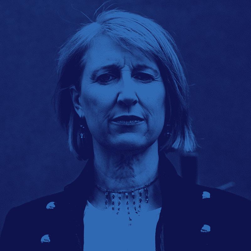Claire Rogers  CEO World Vision Australia