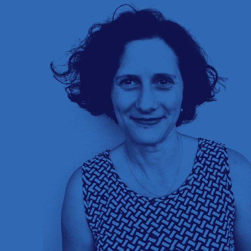 Susanne Legena  CEO Plan International Australia