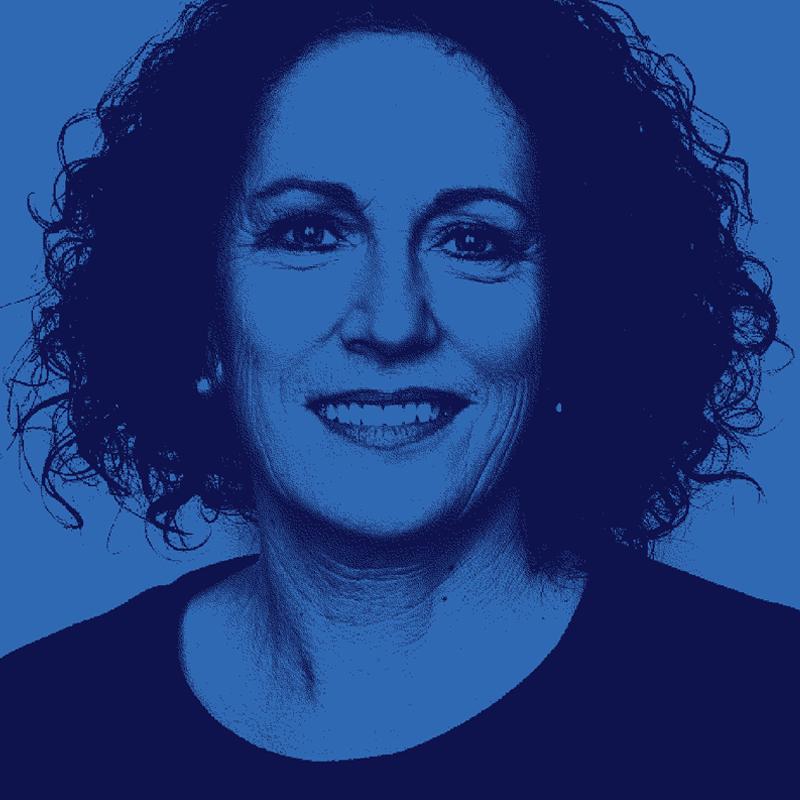 Helen Szoke AO  CEO Oxfam Australia