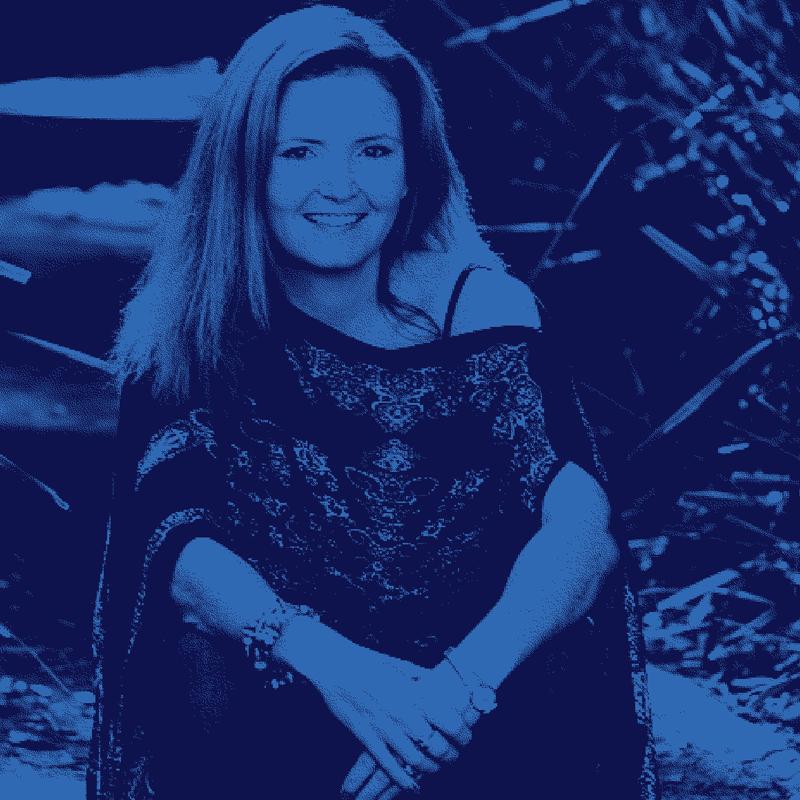 Kelly Nicholls  Communications Director Refugee Council of Australia