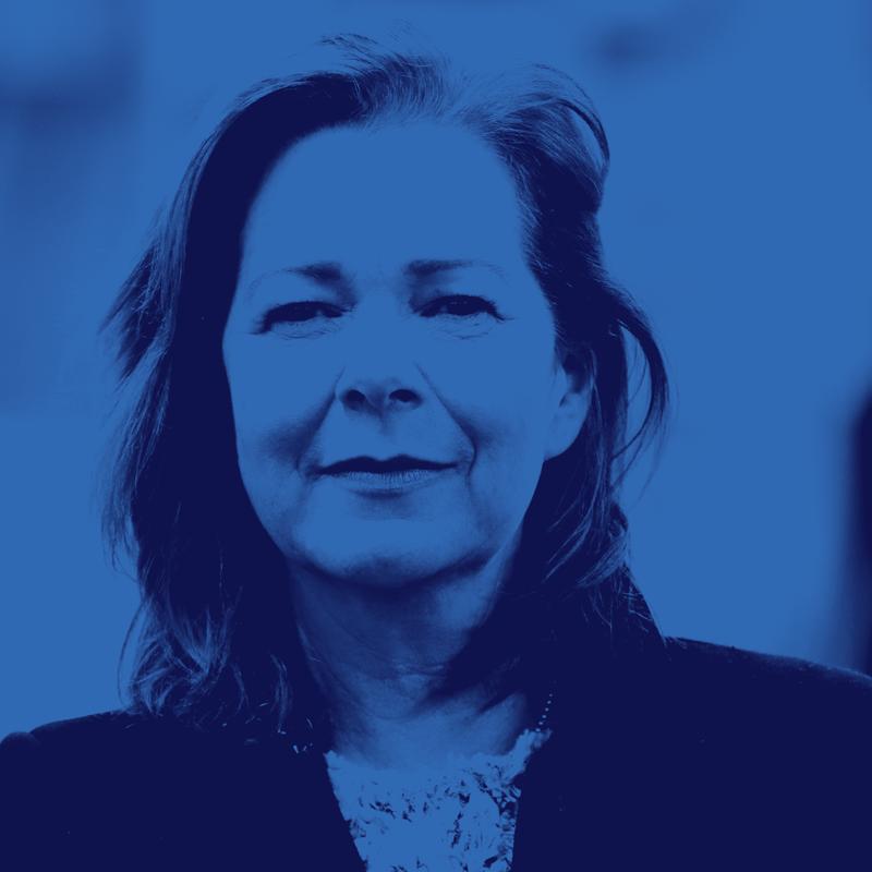 Michele O'Neil - President   Australian Council of Trade Unions (ACTU)