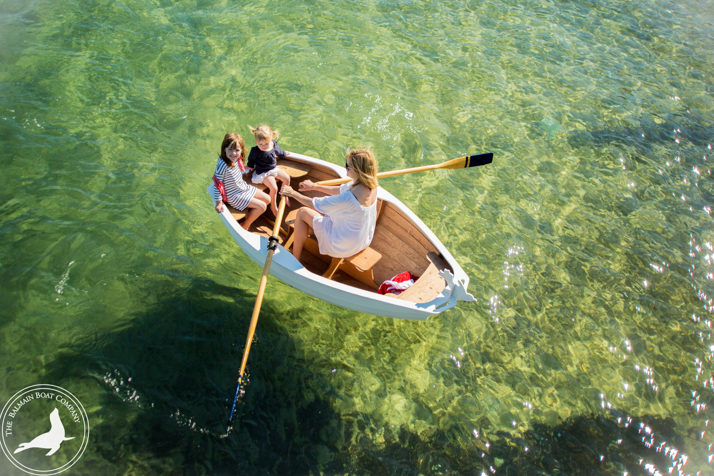 Rowboat Kit -