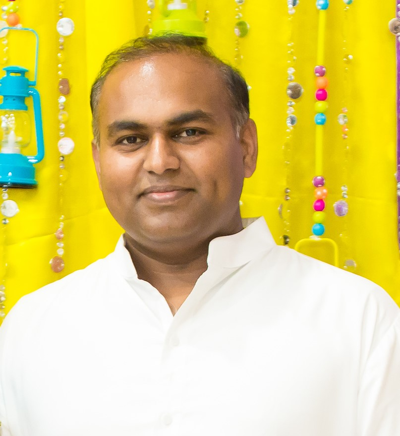 Rajanikanth Katte - Vice President
