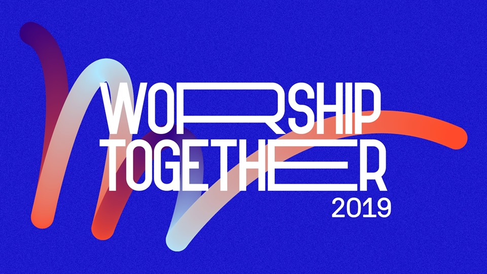 Worship Together With Martin Smith - 19th of June 2019