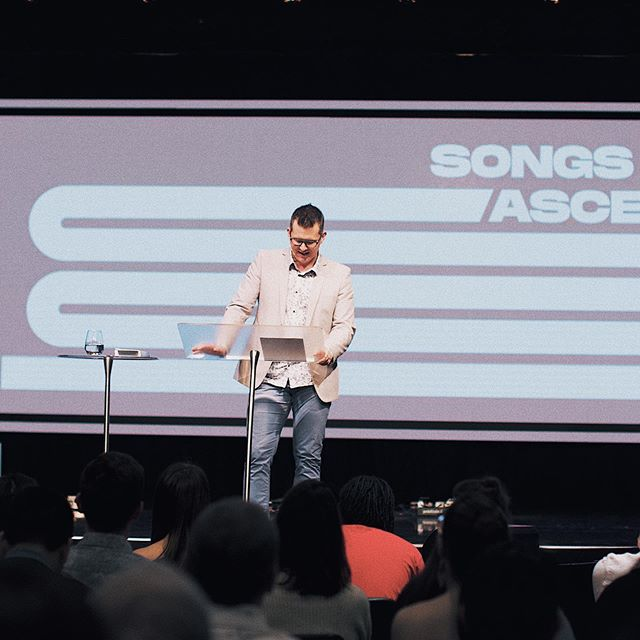 Missed our on church this weekend? We've got you covered. Both sermons from our Brisbane location are available on our website! Follow the link in bio. #hopecentre