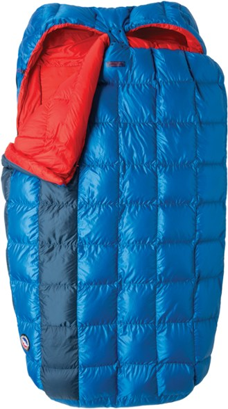 Big Agnes Sentinel 30 Double Sleeping Bag