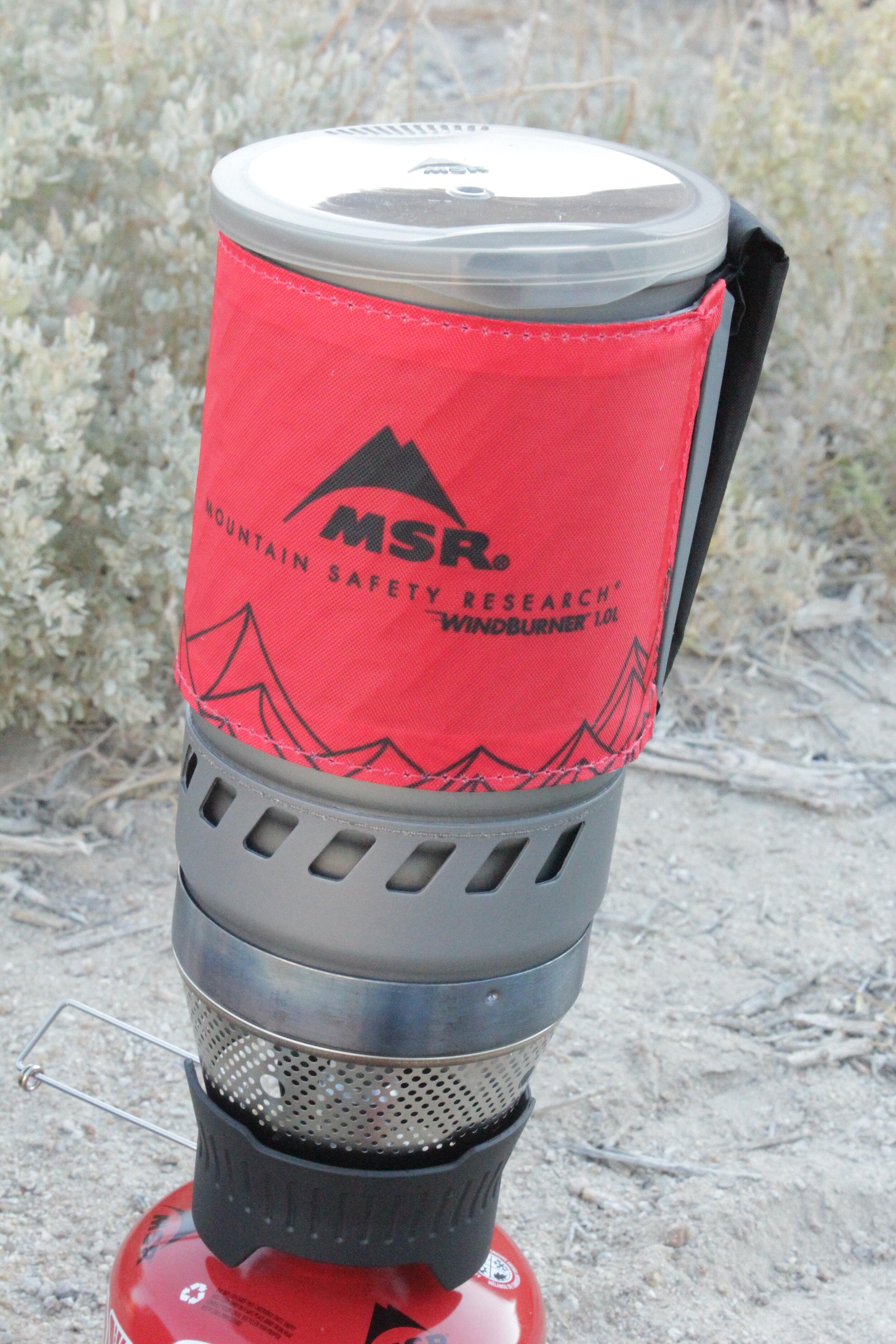 Windburner MSR review.JPG