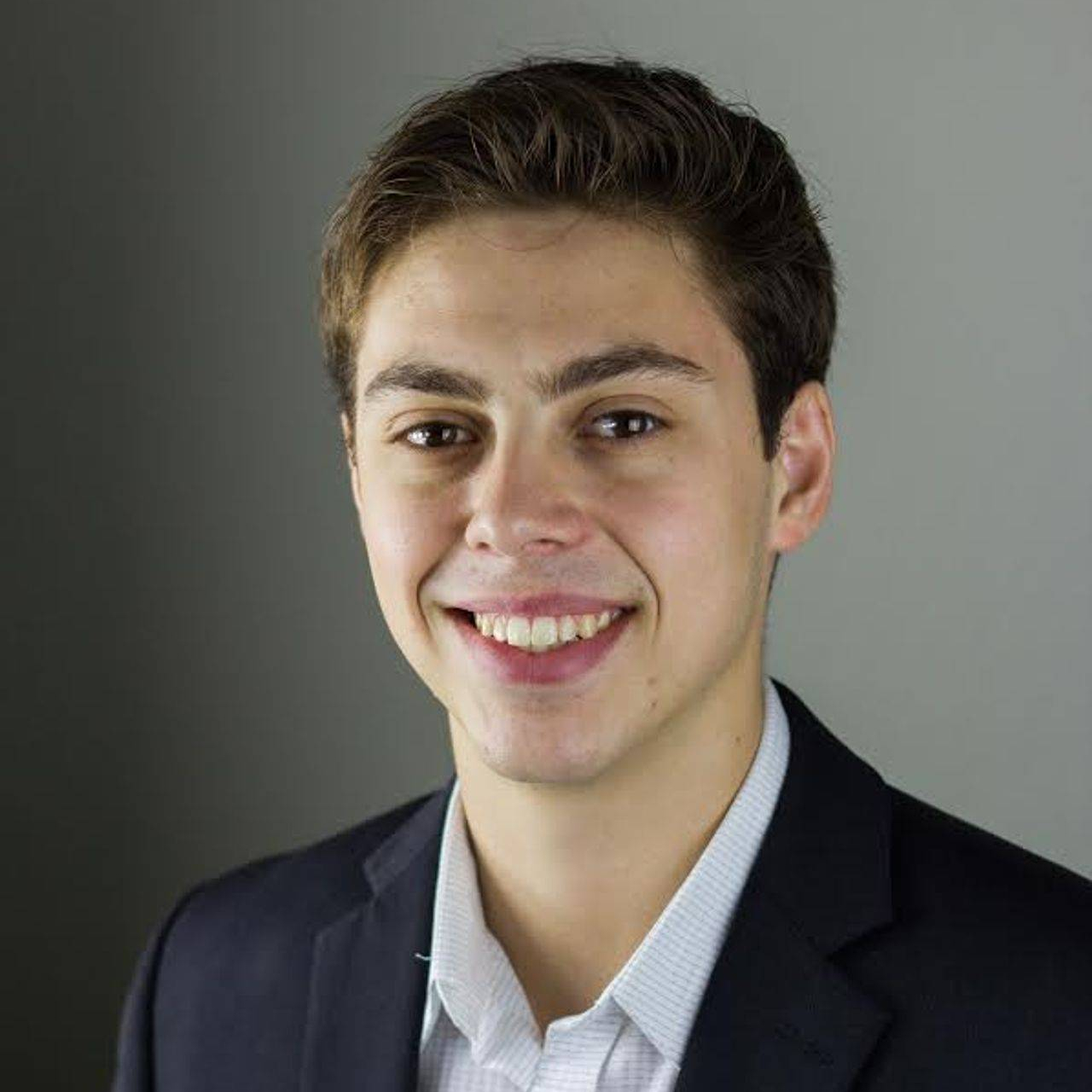 Seth Bertolucci - Class of 2019 - Major: Political EconomyOther Activities: International Accountability Project, Alpha Epsilon Pi FraternityFun Fact: I buy fortune cookies in bulk and my dog's name is Giovanni.About Me: I love politics, mock trial, and that Netflix show Chef's Table. Go Bears!Seth's Awards:2017 AAMTI - Berkeley, CA (UC Berkeley)Outstanding Witness (19/20 Ranks)