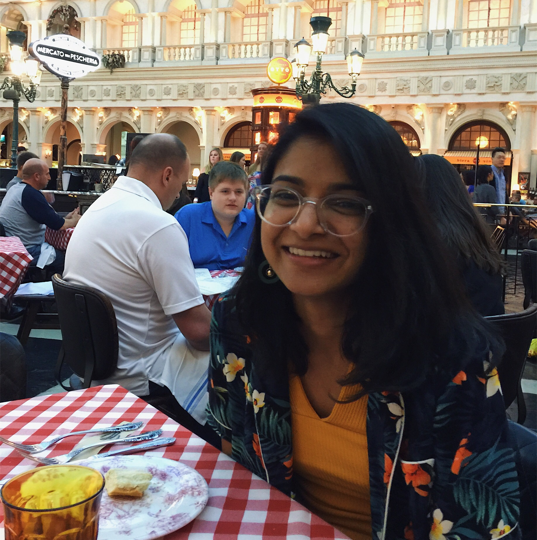 Tanya Mahadwar - Class of 2021 - Major: Political ScienceOther Activities: The Berkeley Forum, research at the Human Rights Center, and watching videos of old cats getting adopted #foreverhome.Fun Fact: I was once slapped by a turtle that weighed two times as much as me.About Me: I would be a french bulldog, but I am a diehard cat lady.Tanya's Awards:2017 Triton Invitational - San Diego, CA (UCSD)Outstanding Attorney (10/10 ranks)