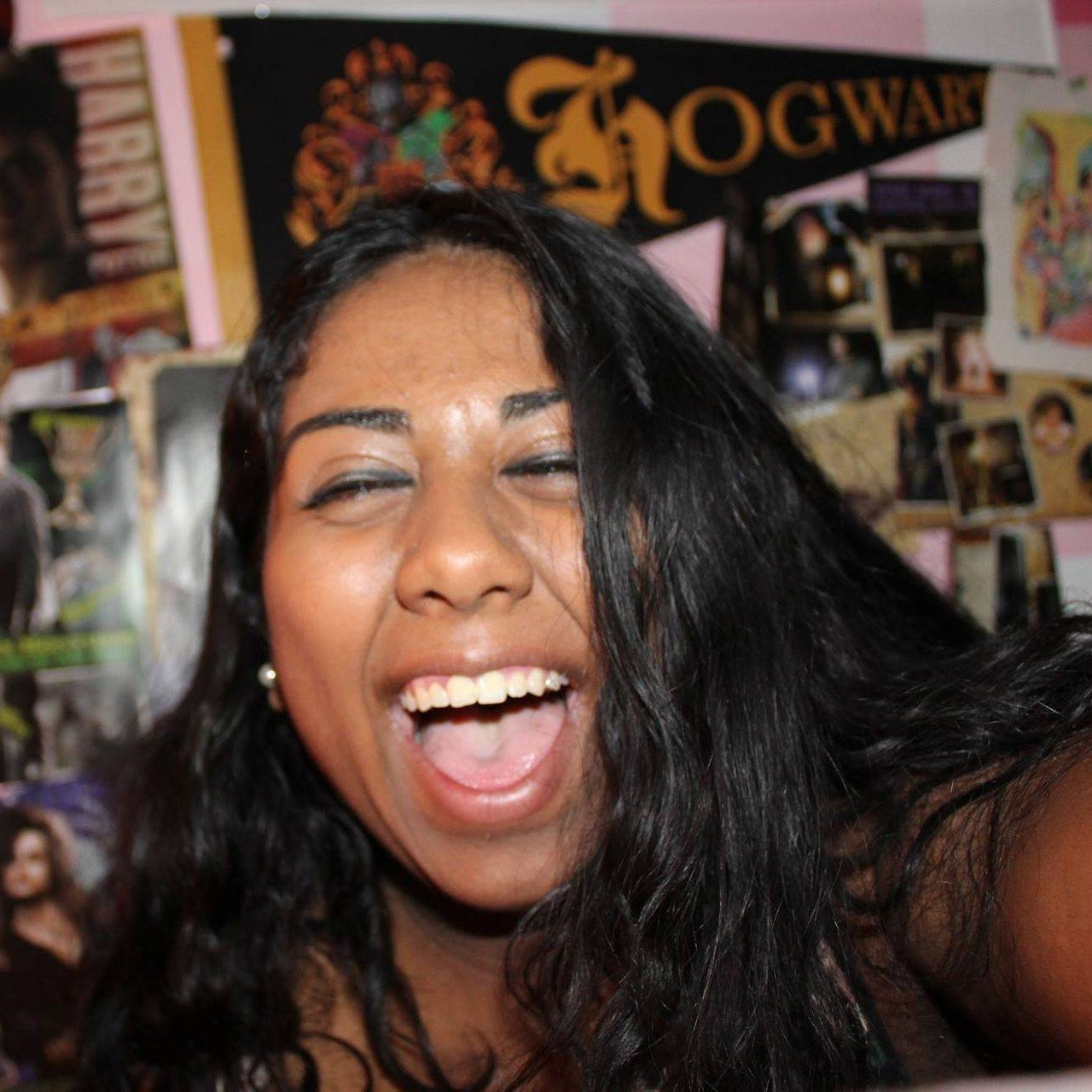 Nisha Srinivasa - Now At: Teach for AmericaClass of 2018 - Majors: Political Science and FrenchOther Activities: You Mean More Coordinator, AXO Pledge (#litb), Challah Bread Consumer, Spice Girls Enthusiast, Clumsy Dancer, Social Media Connoisseur, Dog WorshipperFun Fact: Cried over Grey's Anatomy: Season 11, Episode 21 every night for six weeks.About Me: Synesthesiac, (like to think I am a) brainiac, (really am a) photo maniac, (Gemini is my) Zodiac (sign).Nisha's Awards:2016 UCLASSIC - Los Angeles, CA (UCLA)Outstanding Witness (17/20 Ranks)2015 Anoka Championship Qualifier Tournament - Anoka, MN (Hamline University)All-National Witness (17/20 Ranks)2015 Boise Regional Tournament - Boise, ID (University of Idaho)All-Region Witness (17/20 Ranks)2015 Paradise Invitational - Santa Barbara, CA (UC Santa Barbara)Outstanding Witness (19/20 Ranks) 2014 Average American Mock Trial Invitational - Berkeley, CA (UC Berkeley)Outstanding Attorney (20/20 Ranks)Outstanding Witness (18/20 Ranks)