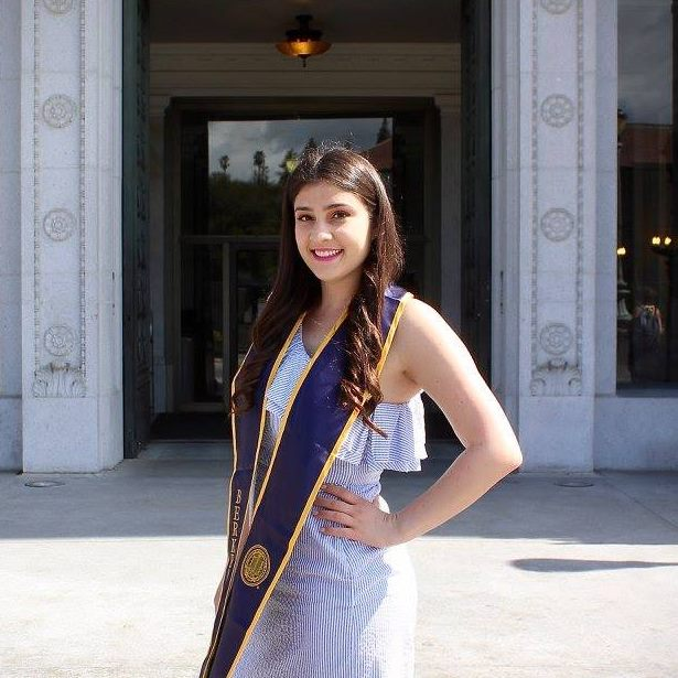 Natalie Bayer - Now At: Georgetown Law CenterClass of 2018 - Major: Political EconomyOther Activities: Caseworker at the ASUC Student Advocate's OfficeFun Fact: Ariana Grande's only fan. About Me: My biggest fear is that my favorite foods one day won't taste as good as I remember them. Natalie's Awards: 2017 Mocktopia Invitational - Santa Barbara, CA (UCSB)Outstanding Attorney (18/20 Ranks)