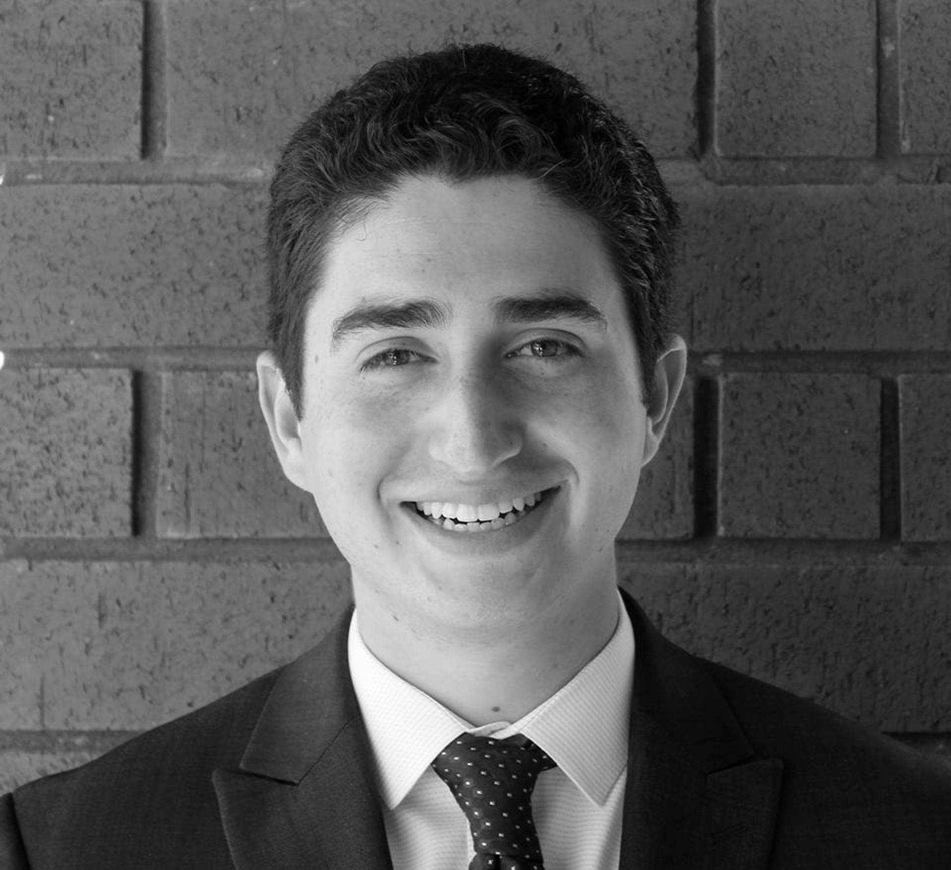 Josh Cahen - Class of 2014 - Major: Business AdministrationOther Activities: Alpha Epsilon PiFun Fact: