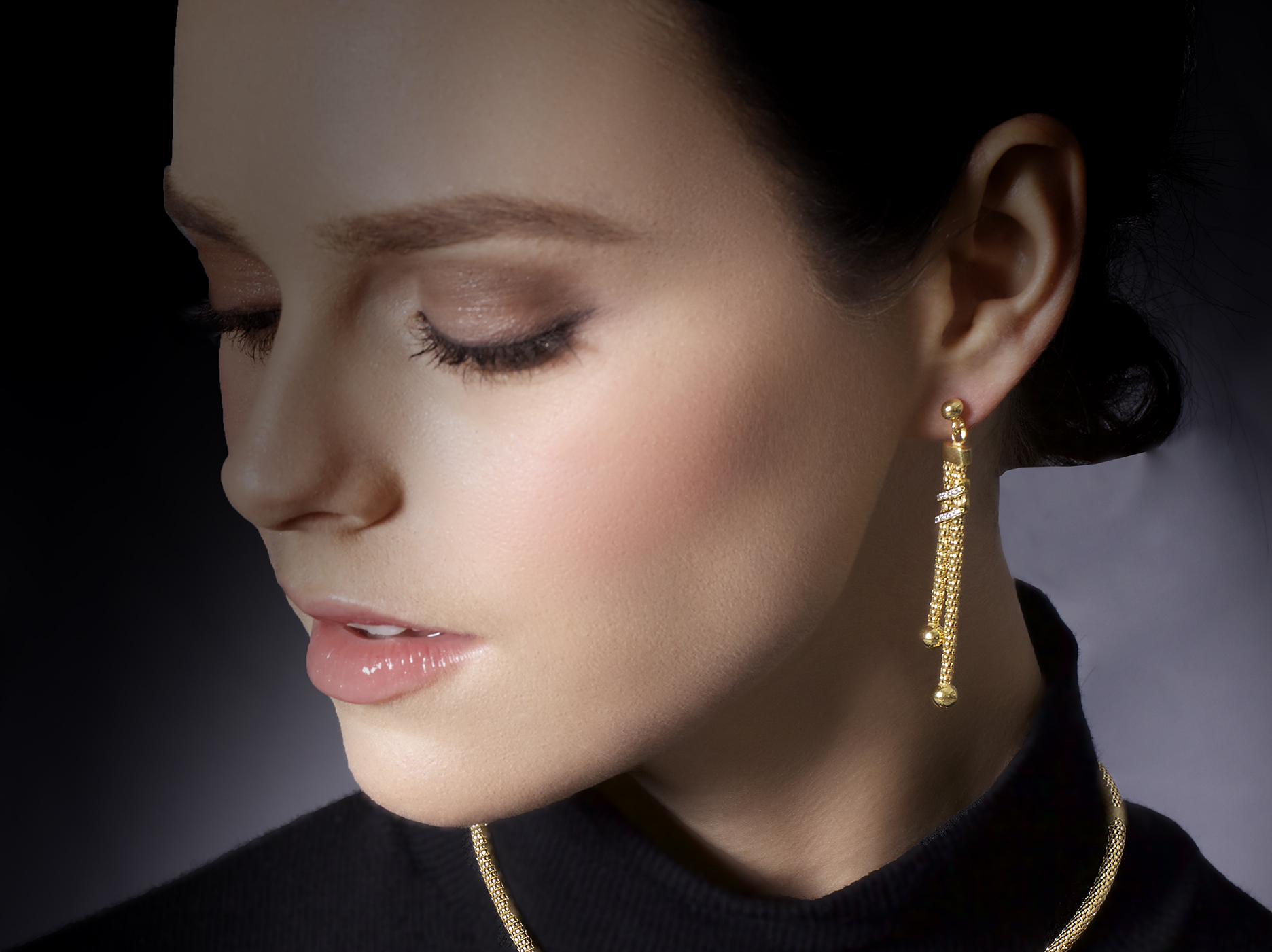 Passion for Details - Unforgetable Jewelry