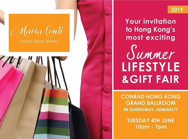 Shopping before the summer! #summer #happyshopping😊 #nottobemissed #whatwomenwant #summercollection #shopholic #hongkong