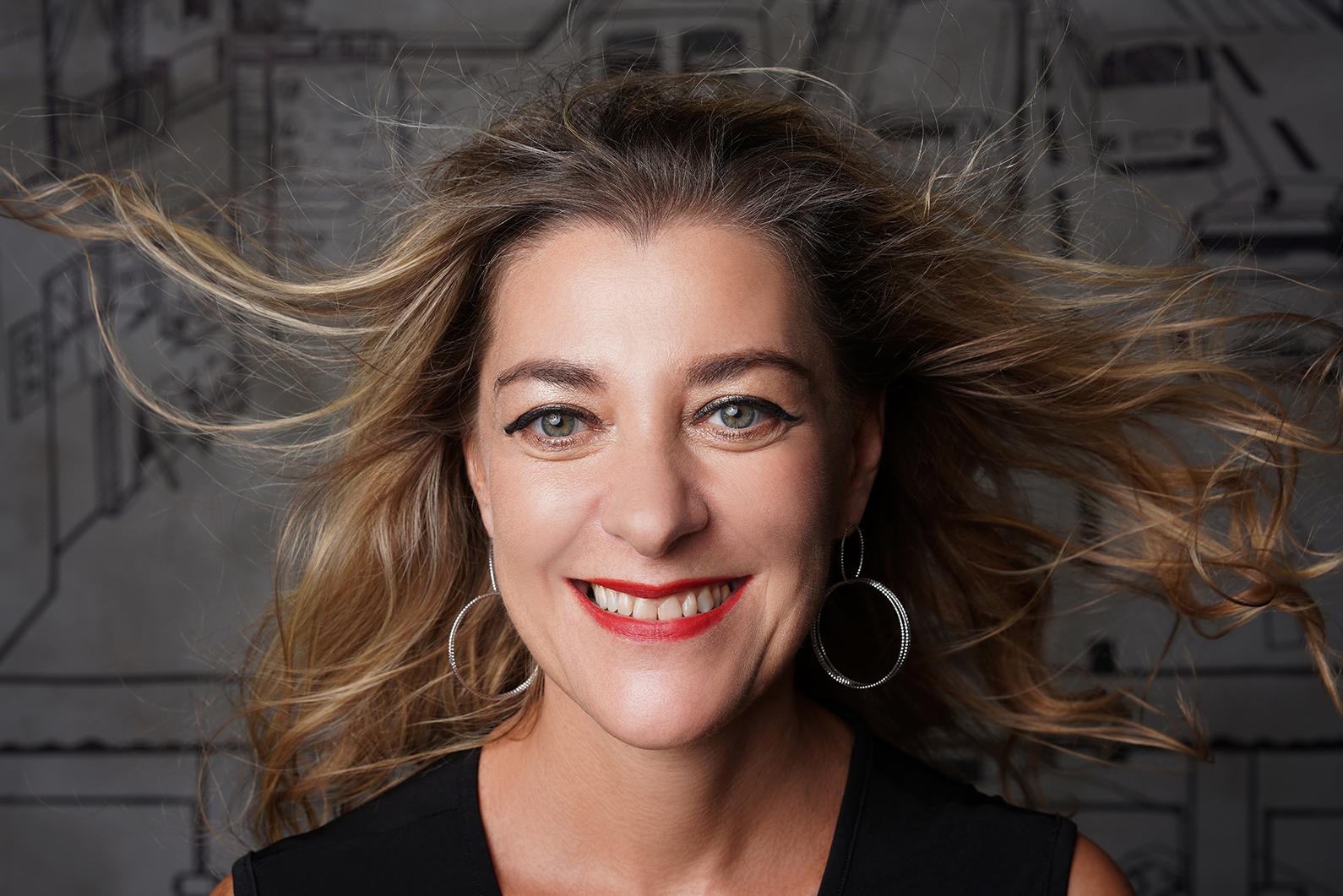 Maria Conti Extraordinary…
