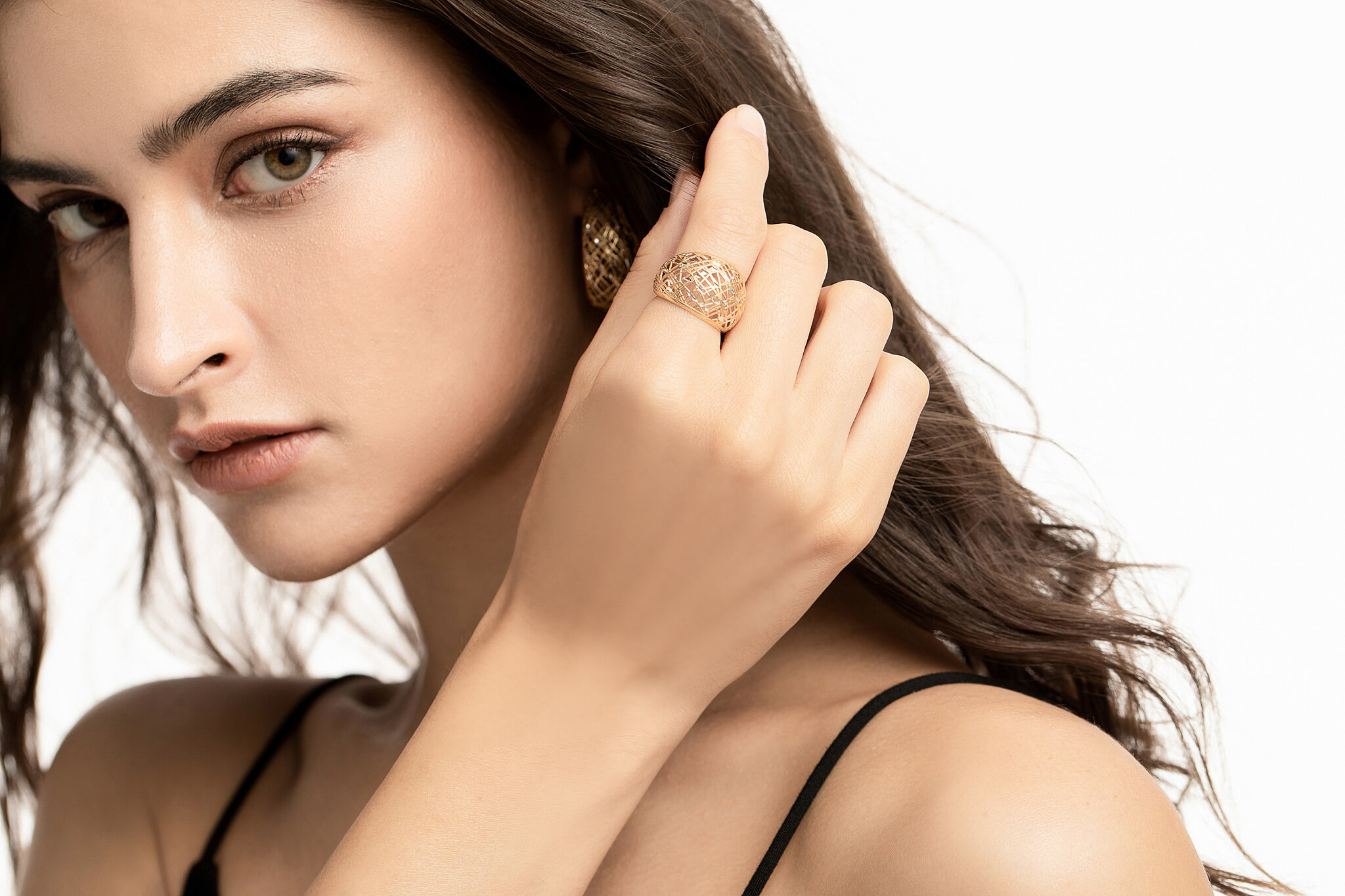 Rings - Click here to see all Collections…