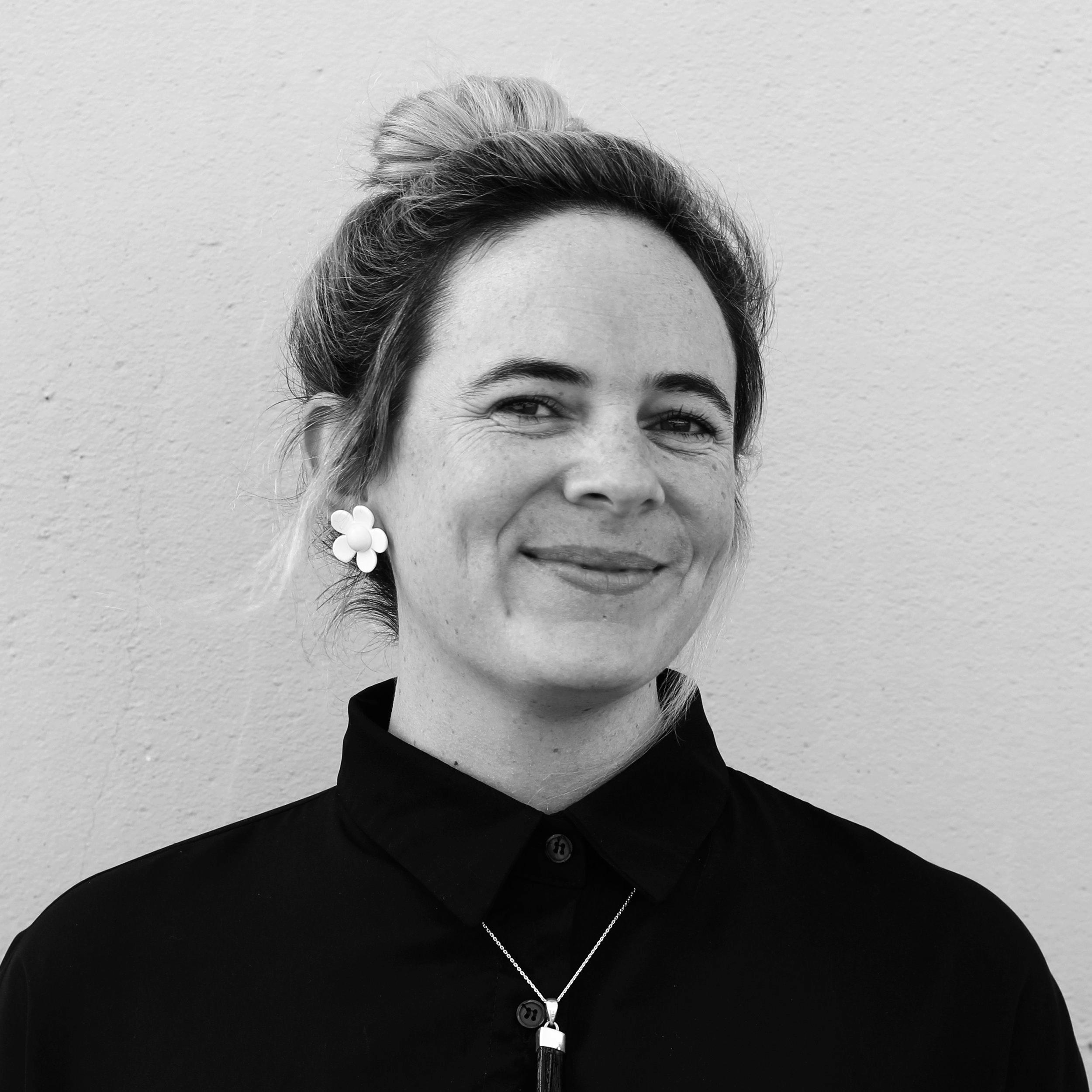Gina Belle  General Manager | Founder