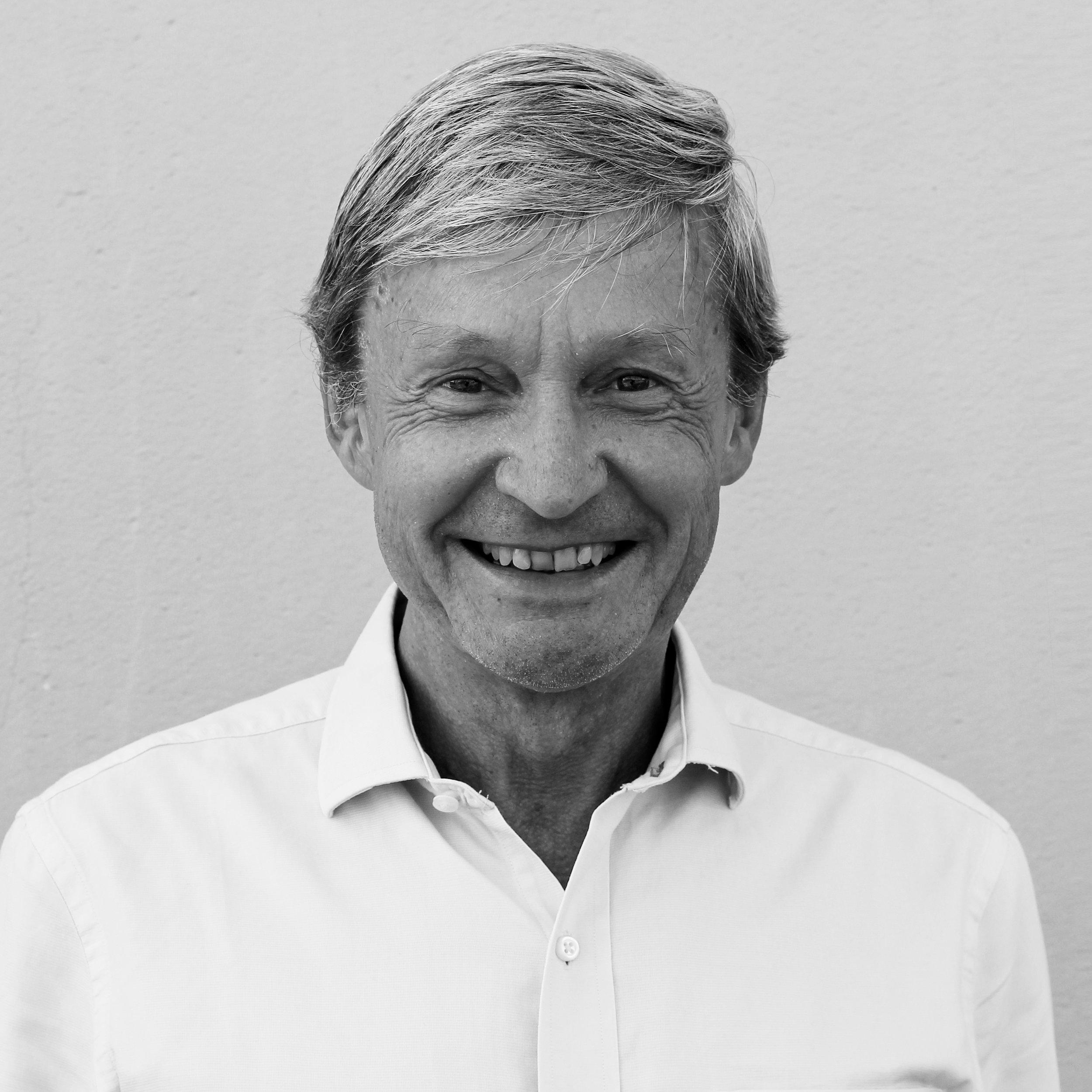 Torben J. Andersen  Chairman | Founder