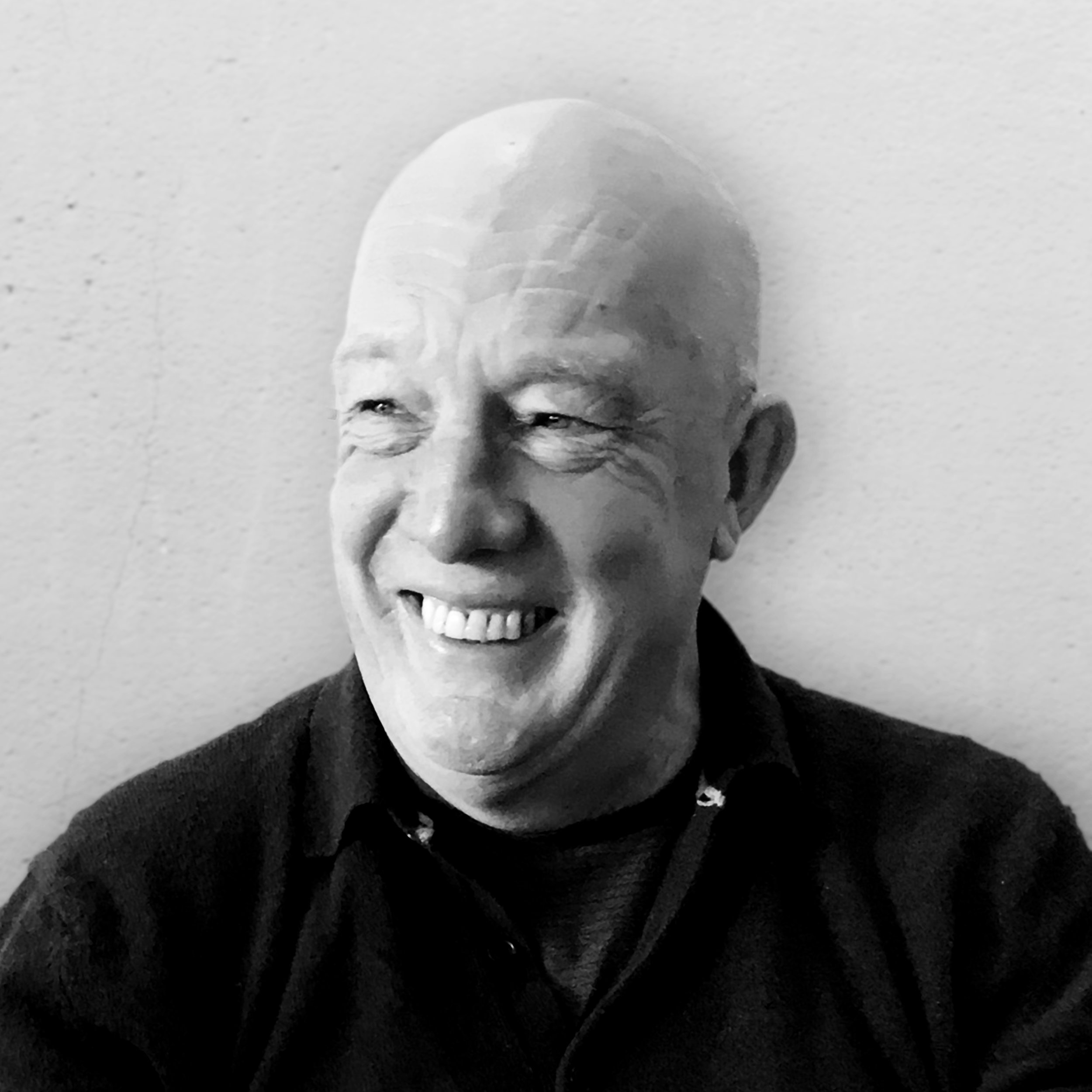 Michael McAllum  Strategic Projects & Foresight Lead