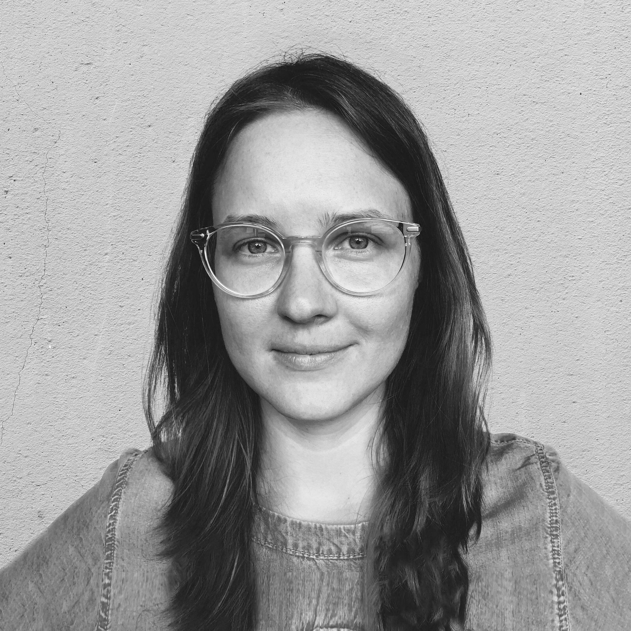 Emilia Lischke  Strategic Innovation Designer