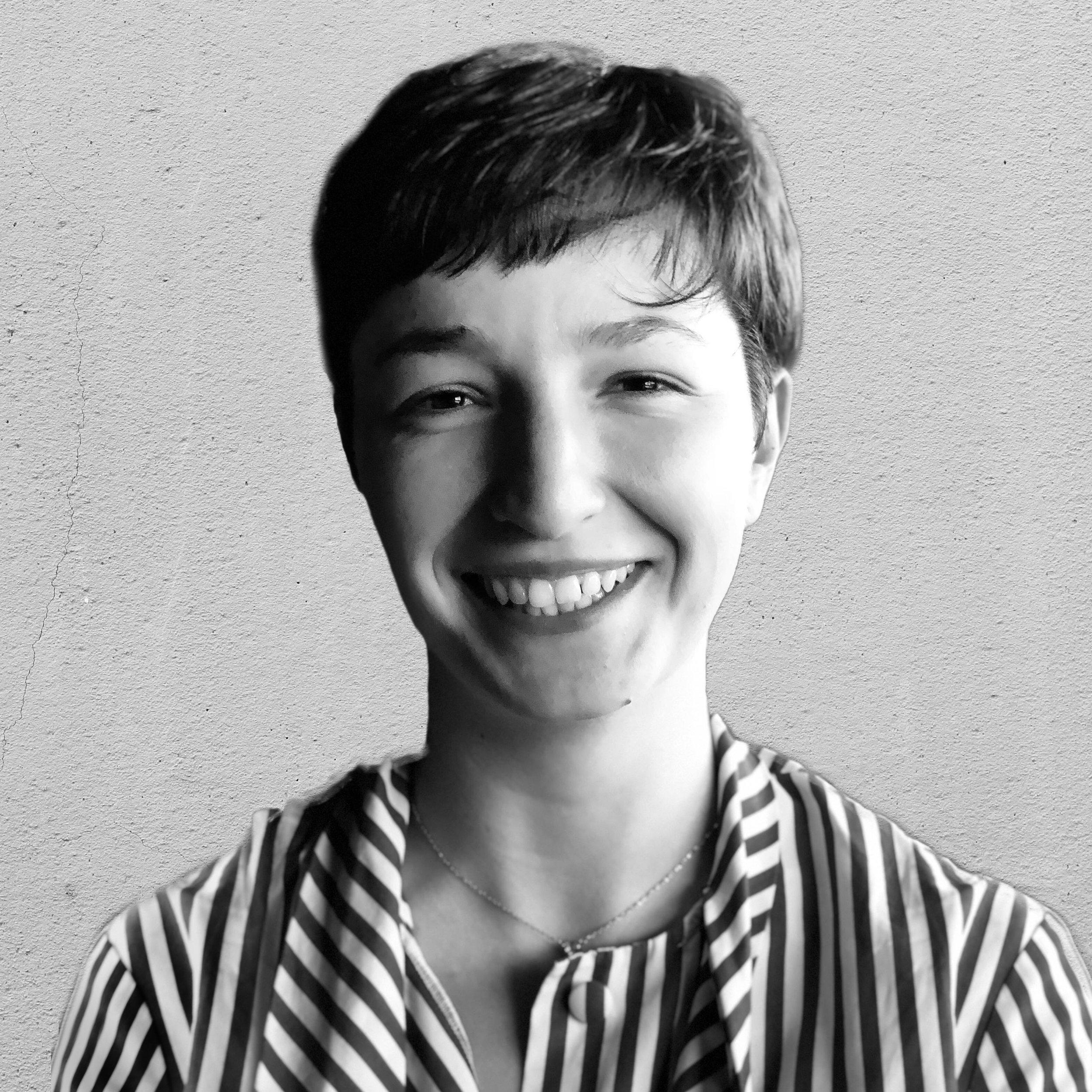 Anita Tarrini  Team Assistant