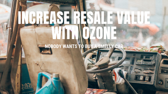 increase resell value gold coast ozone