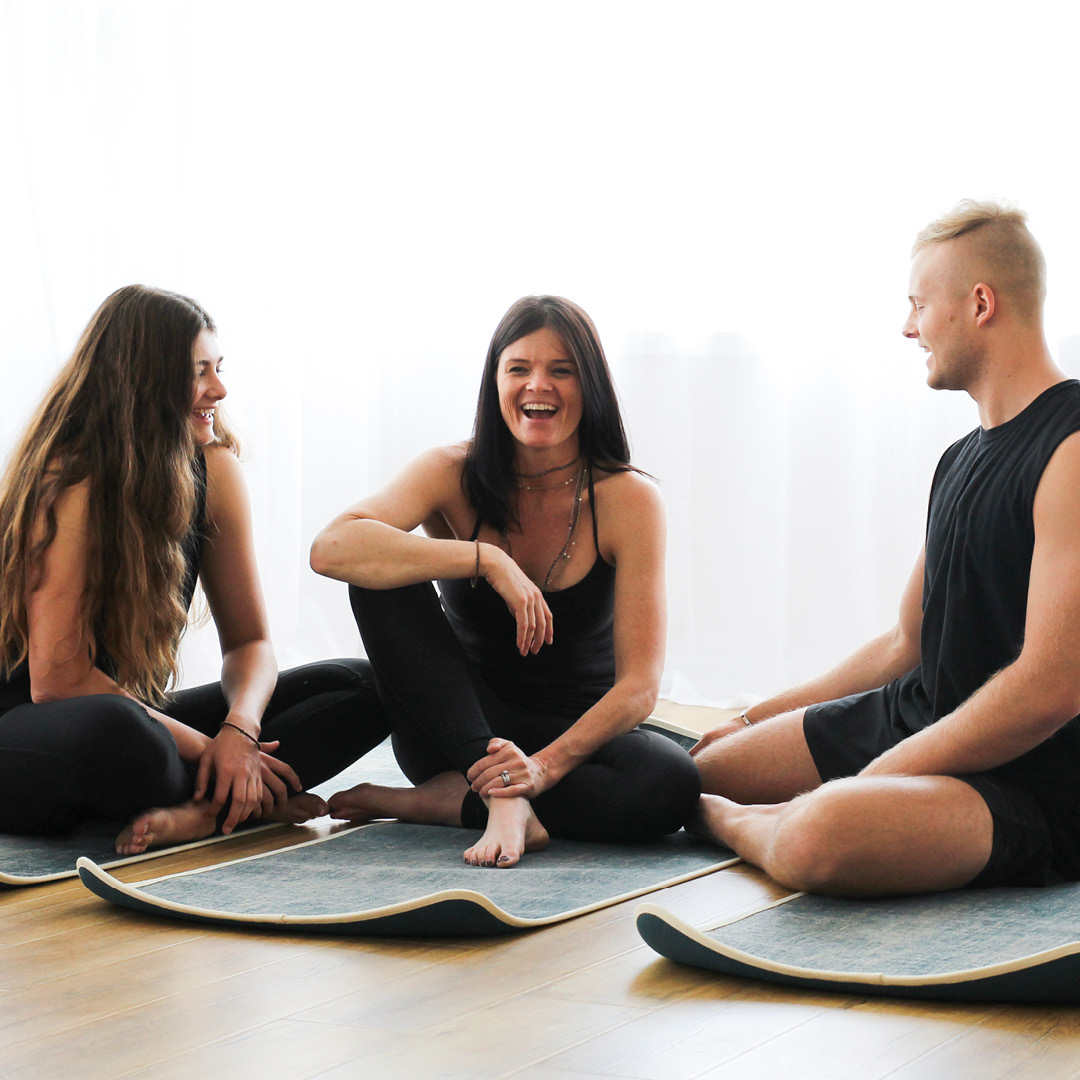 Mindfulness, Yoga and Wellbeing Programmes -