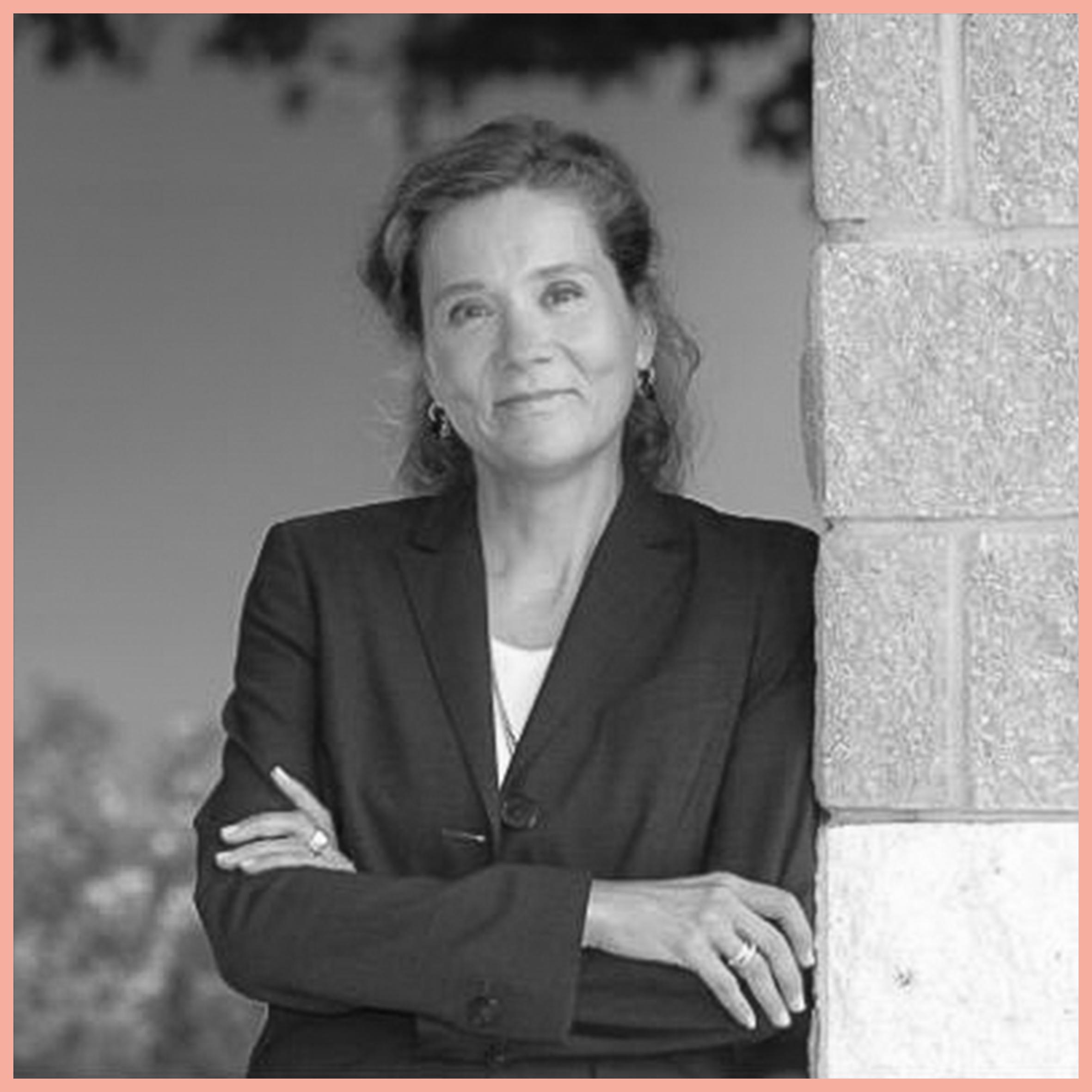 Gabi Zedlmayer - Social Innovator and former Chief Progress Officer at the Hewlett-Packard Company (HP) and Hewlett Packard Enterprise (HPE)