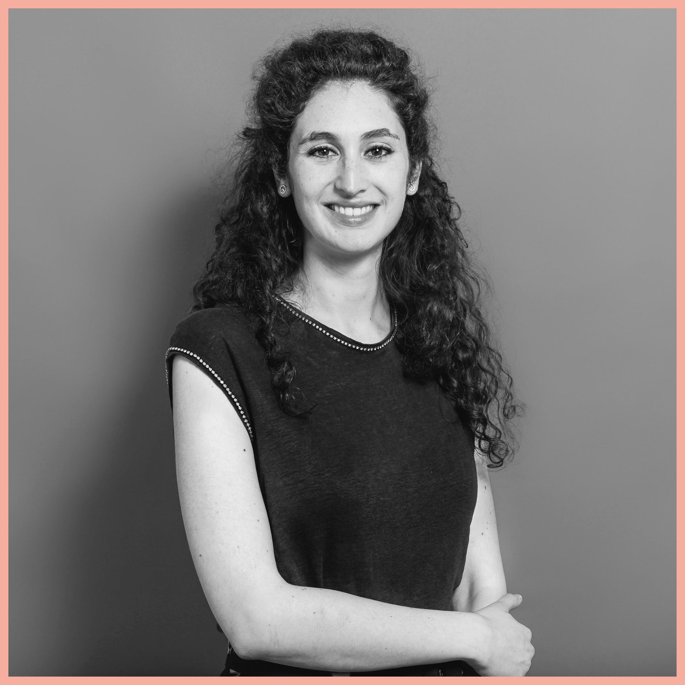 Esther Attias - Freelance Reporter