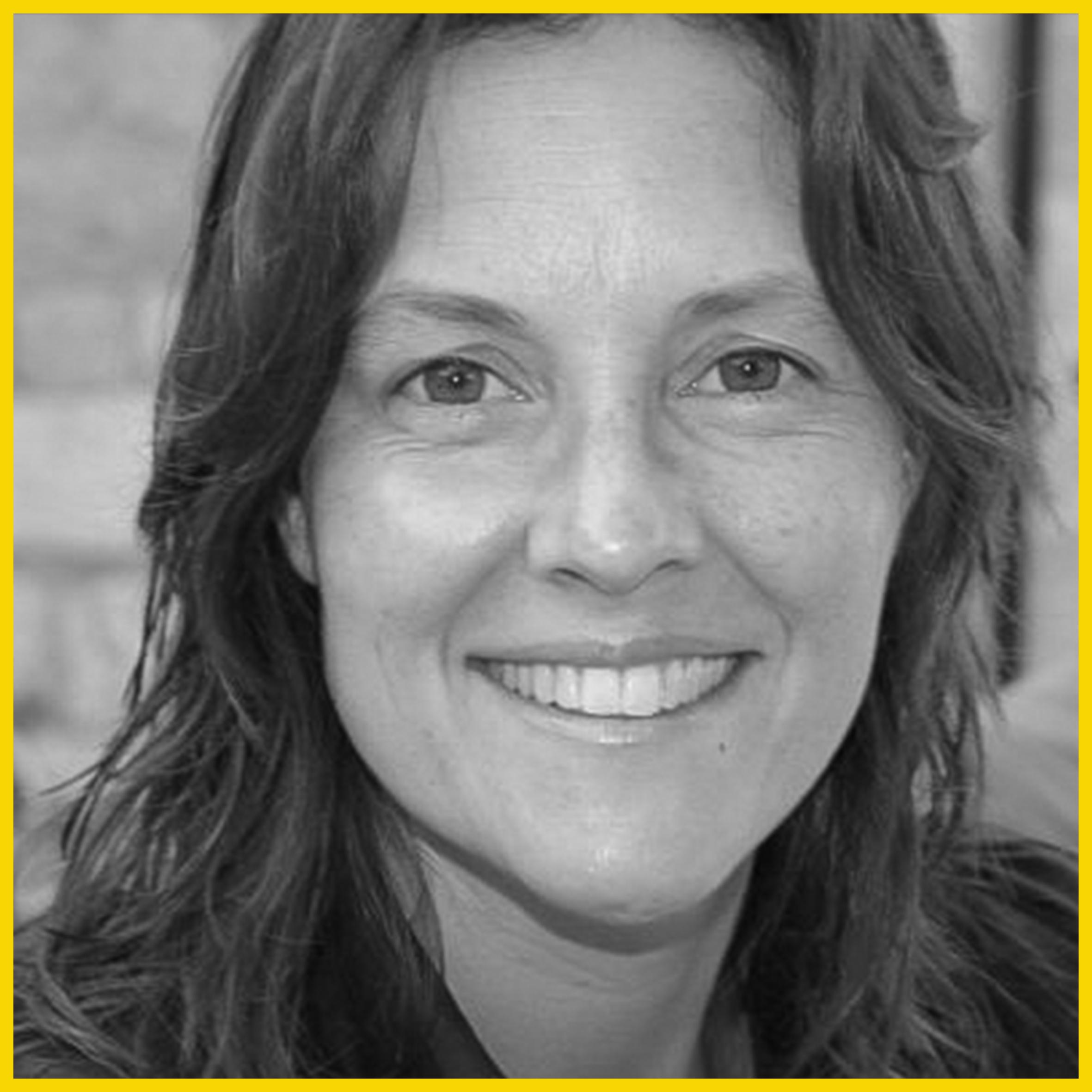 Nathalie La Verge - TMT at Deloitte & Board Member of InspiringFifty