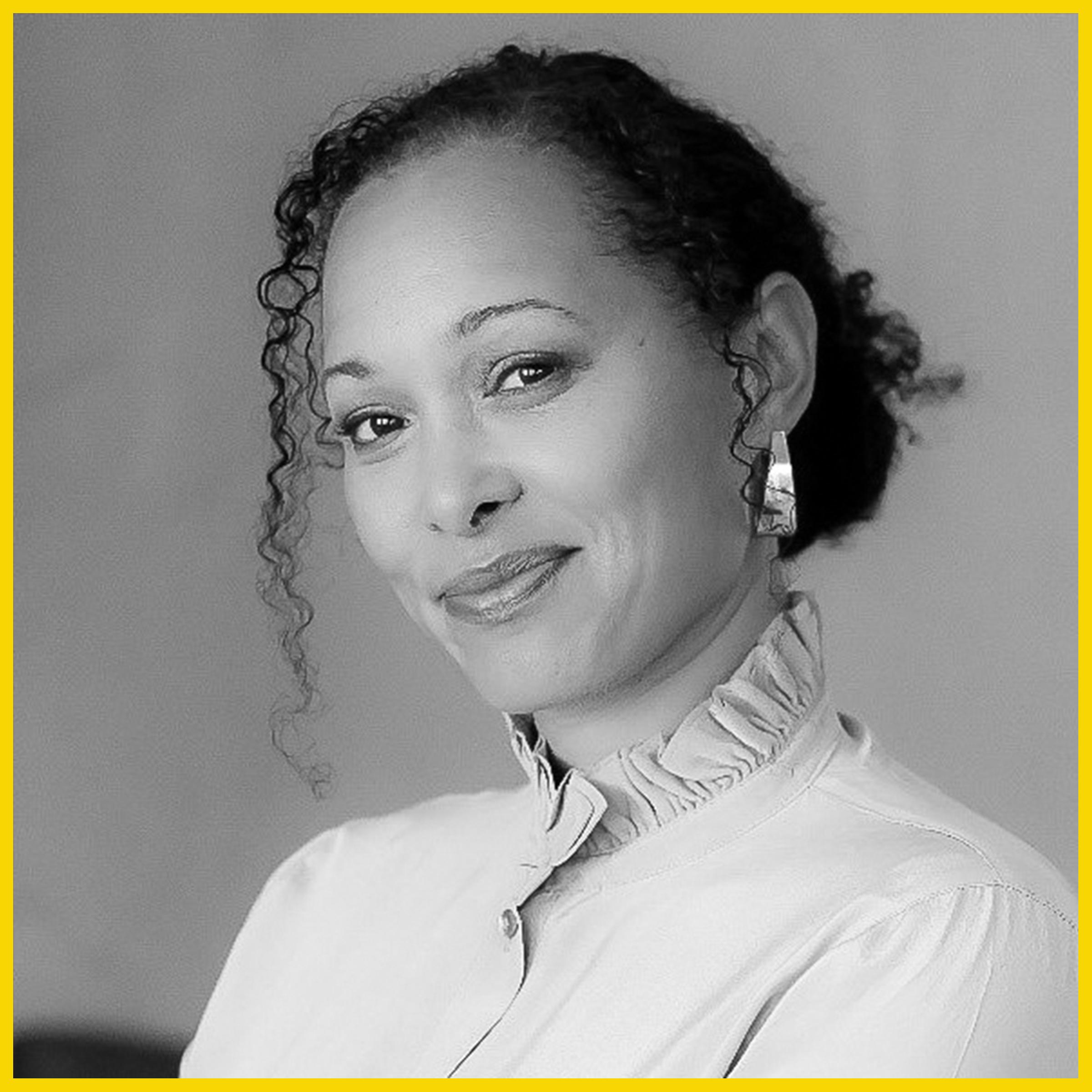 Ellen Fischat - Co-Founder of Innocircle (Pty) Ltd